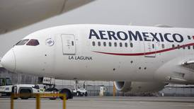 Se le agota el tiempo a Aeroméxico: tiene 2 días para cerrar un acuerdo con sus trabajadores