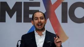 Marko Cortés, dirigente del PAN, acusa persecución política contra Ildefonso Guajardo