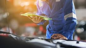 La importancia del mantenimiento de un coche blindado