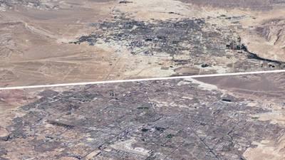 ¿No crees en el cambio climático? Google Earth introduce nueva función que muestra 'sus cicatrices'
