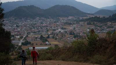 Michoacán no instalará 100 casillas electorales por inseguridad y por conflicto indígena