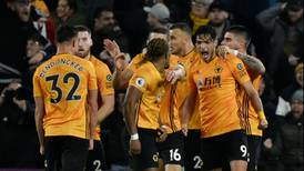 Con gol y asistencia de Raúl Jiménez, Wolves vence 3-2 al Manchester City de Guardiola