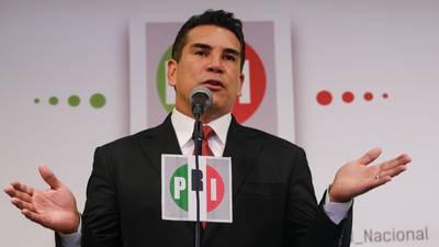 PRI le responde a AMLO: 'Quien trata de romper a la oposición no quiere al país'
