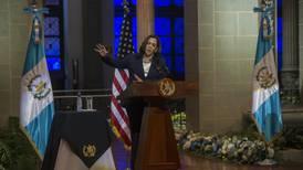 ¿De qué va la visita de Kamala Harris, vicepresidenta de EU, a México?