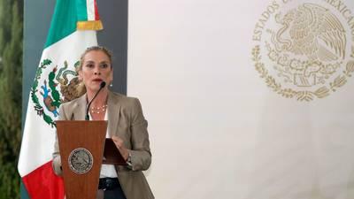 Seguimiento, teléfonos, cuentas y cámaras: Beatriz Gutiérrez Müller revela cómo espiaron a su familia