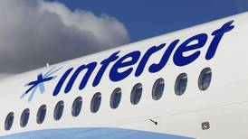 Interjet deja en tierra cuatro aviones y provoca la ansiedad de los arrendadores