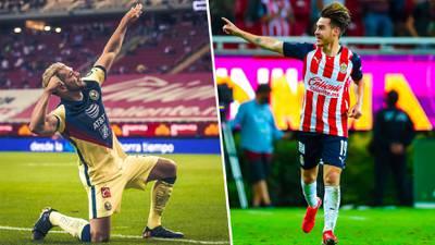 América vs. Chivas: ¿dónde ver el 'Clásico Nacional'?