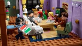¡Oh my god! LEGO lanza set de Friends