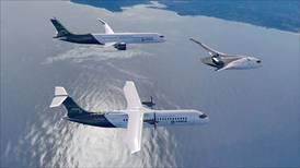 Airbus pondrá el hidrógeno en el aire