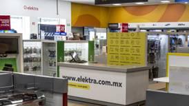 Ofrecemos productos y servicios esenciales: Elektra
