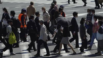 Tokio entrará a tercer estado de emergencia con los Olímpicos a 'la vuelta de la esquina'