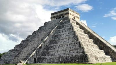 Chichén Itzá estará cerrada en Semana Santa para evitar contagios de COVID-19