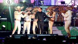 Luis Miguel, 'por siempre' ícono musical de México