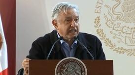 En primera visita oficial a Puebla, AMLO afirma que vigilará elecciones extraordinarias