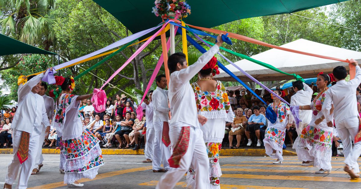 Resurgimiento del turismo en Yucatán – El Financiero