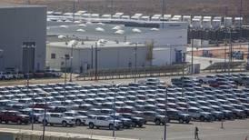 Venta de autos en México sube 9.1% en marzo