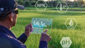 Así es como funcionará la agricultura gracias a la inteligencia artificial