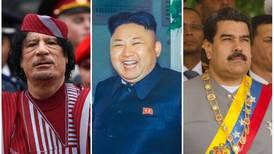 ¿Se puede reconocer a un dictador por sus rasgos faciales? Polémico estudio dice que sí