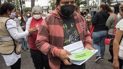 Retoma ritmo la vacunación COVID en México: se aplican 375,831 nuevas dosis