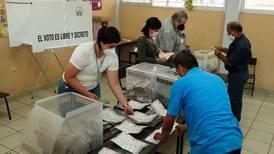 Consulta sobre juicio a expresidentes se hará con menos casillas de las instaladas el 6 de junio: INE