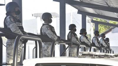 La Guardia Nacional se quedó con lo peor de la Policía Federal: Eduardo Guerrero