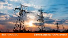 En jaque, la soberanía energética