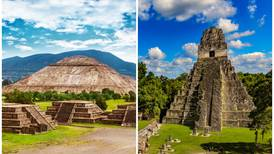 Nuevo hallazgo en Tikal: descubren barrio que se inspiró en Teotihuacán