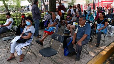 Pensión del Bienestar: adultos mayores recibirán 6 mil pesos bimestrales para 2024