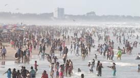 Playa Miramar obtiene reconocimiento por buena gestión del medioambiente