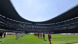 Para que grites 'gol' en el estadio: Eventos deportivos en CDMX ya pueden contar con público