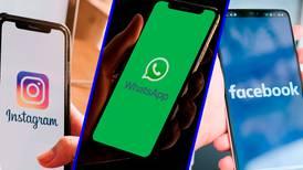 ¡Y se hizo la conexión! WhatsApp, Facebook e Instagram regresan