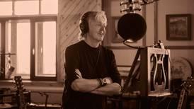 Fans de Paul McCartney, esto es para ustedes: alista un documental
