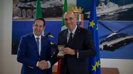 Querétaro busca vinculación con Italia en industria aeroespacial