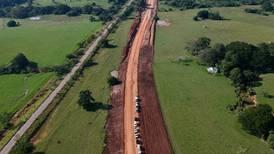 Confirma Tribunal suspensión de las obras del Tren Maya