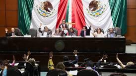Diputados aprueban en comisiones reforma educativa; pasa al Pleno