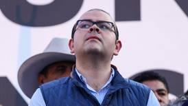 Dictan auto de formal prisión a Rodrigo Vallejo por delincuencia organizada