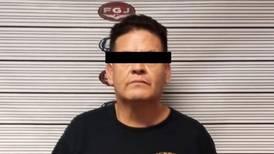 Detienen a Octavio 'N', presunto agresor de profesora de la Prepa 5 de la UAEMéx
