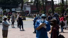 Señalan irregularidades en licitaciones dentro de Coyoacán para CDC