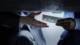 Datos para prevenir la corrupción: claro que se puede