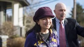 CEO de Huawei está más cerca de su hija, pero... la excluye como sucesora