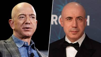 'Espejito, espejito': Bezos invierte en startup que busca revertir el envejecimiento