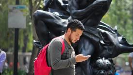 Apps de 'ligue' son usadas por casi la mitad de los internautas hombres