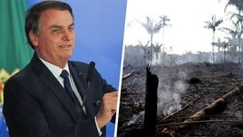 En defensa de Bolsonaro