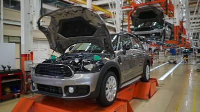 T-MEC protege a industria automotriz mexicana, aún con aranceles: Guajardo