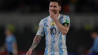 Niño de nombre 'Cristiano' le ofrece disculpas a Messi