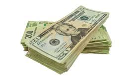Dólar se va por debajo de los 20 pesos tras débil dato del empleo en EU