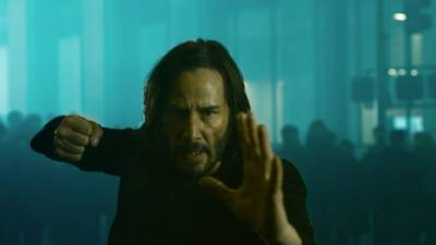 'La elección es tuya': teaser interactivo revela primeras imágenes de 'The Matrix Resurrections'