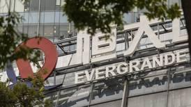 Rescate de Evergrande podría ser el más neoliberal hasta el momento: Banco Multiva