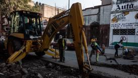 Sostiene obra pública al sector construcción