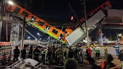Sheinbaum anuncia que se buscará a empresa internacional para peritaje de accidente del Metro